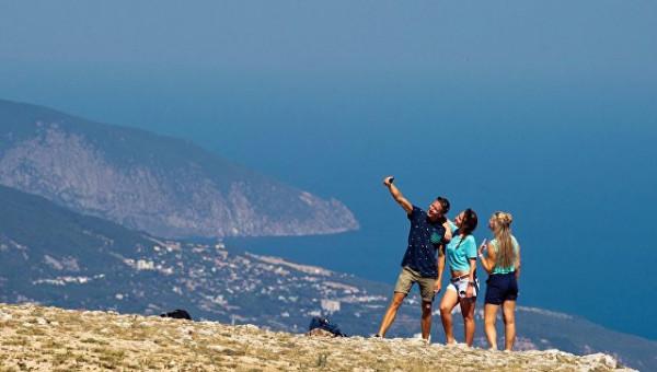 """Готов к сезону """"как никогда"""": Крым ожидает в этом году более 7 млн туристов"""