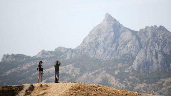 Крым приблизился к цифре в 6 миллионов туристов в этом году