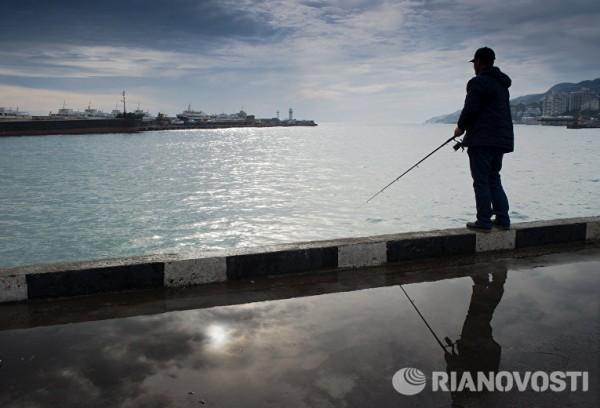 Прогулочную набережную в крымских Саках могут построить к концу 2019 г