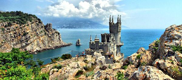 Крымский туризм презентуют в Пекине