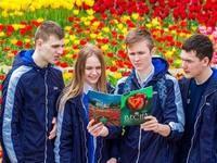 В период школьных каникул россияне активно выбирают Крым