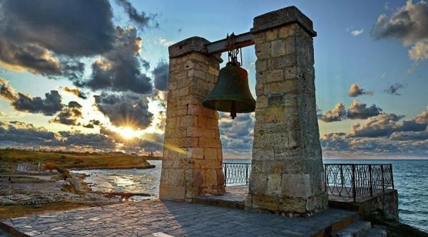 Античные города Крыма – в рейтинге лучших на Новый год