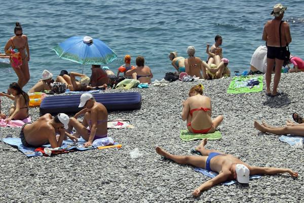 Крым первым в России установил налоговые каникулы для малых отелей