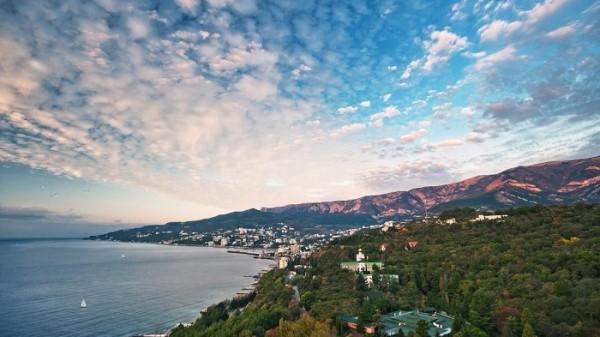 Развлекательный парк с винодельней и сыроварней построят в Крыму