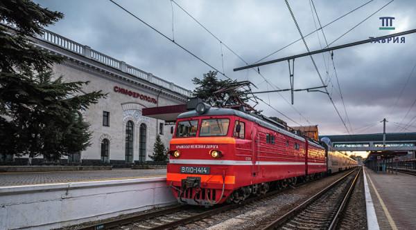Стартовала продажа билетов в Крым: цены и маршруты