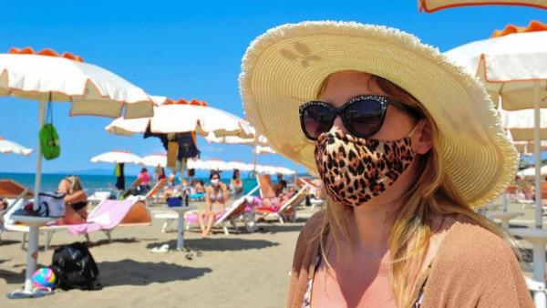 В Крыму заявили об успешном курортном сезоне несмотря на коронавирус