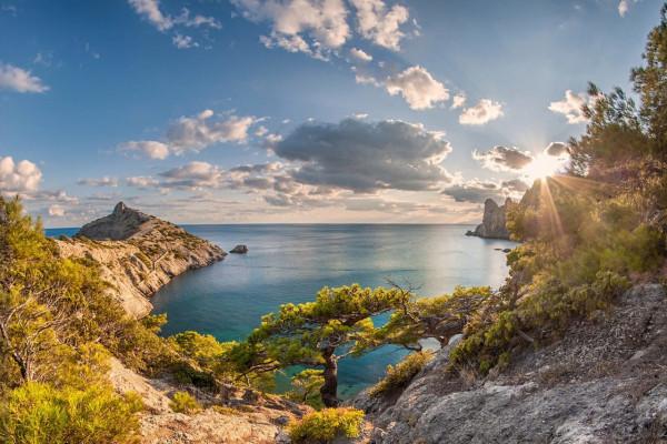 В 2018 году Крым принял путешественников из 132 стран