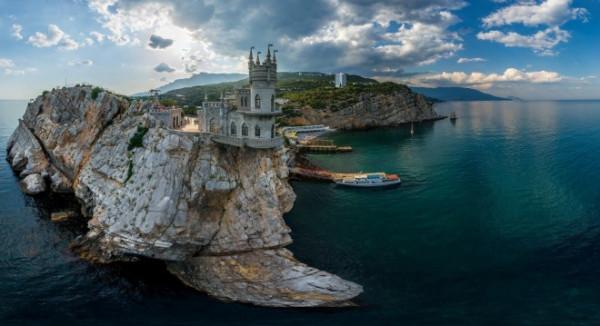 Путин порекомендовал китайцам посетить Крым