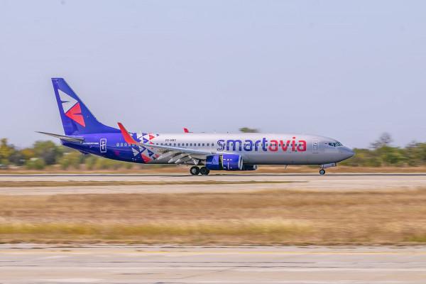 Открыты продажи на летние рейсы в Крым из 10 городов