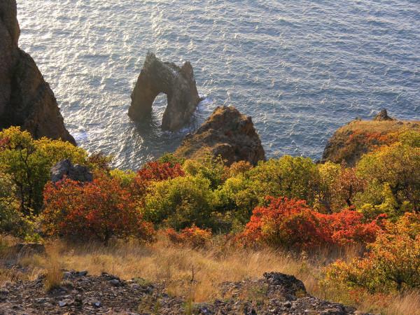 Итоги года. В 2018 году в Крыму отдохнуло 6, 8 миллионов туристов