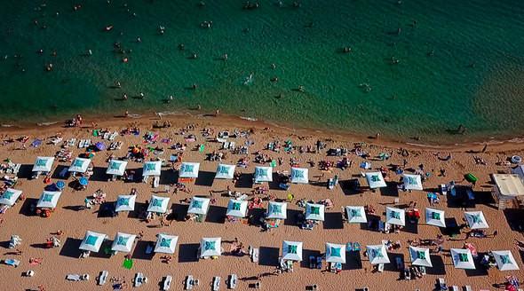 Более 30 млрд рублей будет вложено в развитие семи туристических кластеров на Крымском полуострове