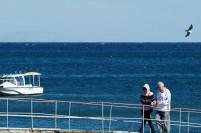 Крым с начала года принял почти 6,5 млн туристов