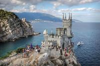 В Крыму могут открыть 3 новых туристических маршрута