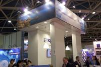 Минкурортов РК проведет презентации на двух крупнейших международных туристских выставках в Москве