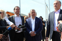 Майские праздники Крым встречает открытием новых гостиничных комплексов