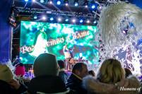 В период новогодних каникул в Крыму отдохнуло более 209 тысяч туристов