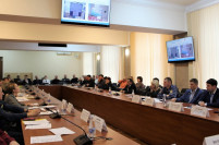 Количество благоустроенных пляжей будет увеличено в Симферопольском районе