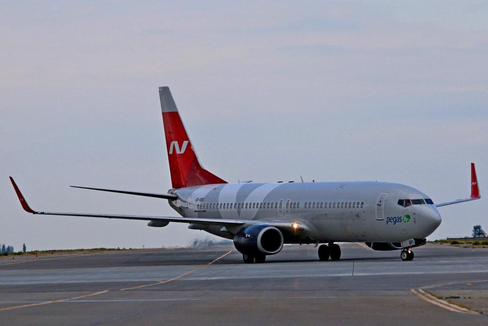 Аэропорт Симферополь на зиму открыл прямые рейсы в шесть городов