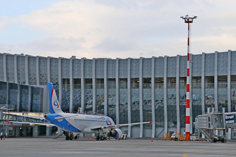 Аэропорт Симферополь запустит лоукост-рейсы из Москвы