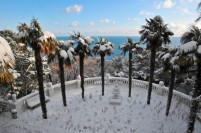 Растет поток иностранных туристов, направляющихся в Крым