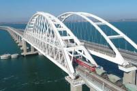 Поезда из Архангельска, Пскова, Нижнего Новгорода и Петрозаводска начнут ходить в Крым