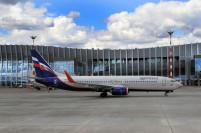 Крупнейшая авиакомпания России в марте впервые запустит прямые рейсы в Крым из Красноярска