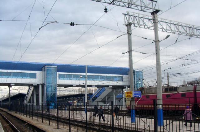 Крымская железная дорога опубликовала неофициальные расписания поездов из российских городов в Крым