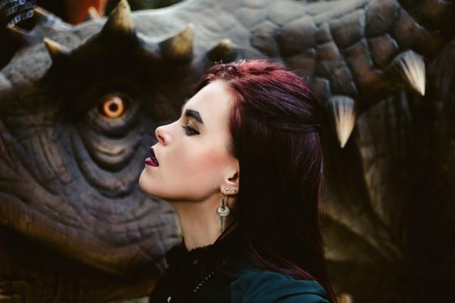 Алиса в стране динозавров