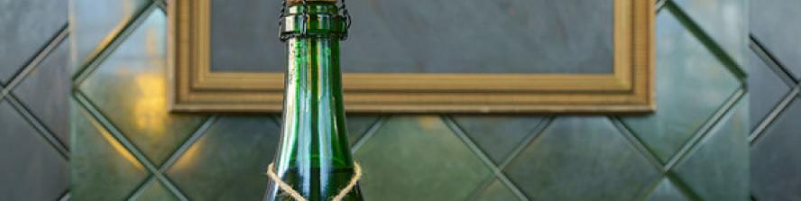 """Эксклюзивное шампанское """"Крымский мост"""" винзавода Новый свет""""  с 24 декабря 2019- уже в продаже!"""