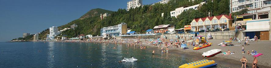В Крыму - жаркие деньки августа 2019.  Все на пляж! Насладимся летом!