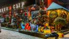 Новый год в Крыму обойдется россиянам дешевле, чем в Турции