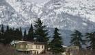 Зимой туристы все чаще выбирают отдых в горах Крыма