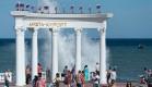 Счет на сотни миллиардов: сколько потратили туристы в Крыму