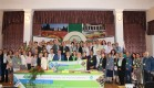 Конференция мирового масштаба YaltaBiotech2018 проходит в Никитском ботаническом саду: учёные раздвигают границы