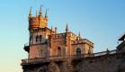 Во дворце «Ласточкино гнездо» пройдёт реконструкция