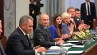 Президент России отметил туристический проект «Золотое кольцо Боспорского царства»