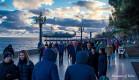 В 2019 году в Крыму отдохнуло 7,43 миллиона туристов