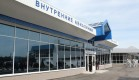 """В аэропорту """"Симферополь"""" создадут новый терминал"""