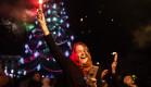 Спрос на новогодние праздники в Крыму вырос на треть