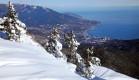 На Новый год и Рождество в Крыму пройдет более 2 тысяч развлекательных мероприятий